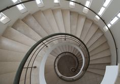 Erich Mendelsohn Art And Architecture, Architects, Stairs, Space, Photography, Ideas, Design, Staircases, Architecture