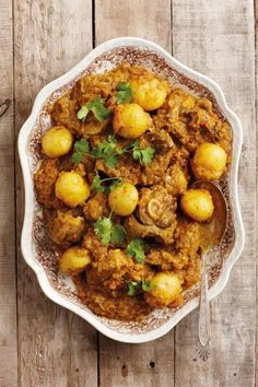 WMF Cutlery And Cookware - One Of The Most Trustworthy Cookware Producers Wen-Kerrie Uit Die Vrystaat. Braai Recipes, Lamb Recipes, Curry Recipes, Meat Recipes, Indian Food Recipes, Cooking Recipes, Healthy Recipes, Ethnic Recipes, Recipies