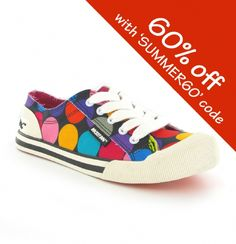 Official UK & European Rocket Dog Online Store, Womens, Pumps, Wedges, Funky, Shoes, Boots, Heels, Platform, Sneakers, Sandals