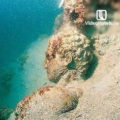 Underwater archaeology Bodrum