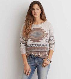 AEO Prescott Sweater - Buy One Get One 50% Off