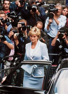 Talking to those who knew the couple during their two-year courtship, Sarah Ellison revisits the love of Diana, Princess of Wales's life.
