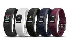 Garman Company's Savvy 4 Activity Tracker Launch    Garman Company has launched a new activity tracker. Device has been named WiVft 4. T...