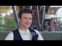 Funny moments with Darren Criss and Chris Colfer {Part 4}