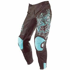 Fox 180 Girls Motocross Pants. Visit my Store now to see discounted items that equal big savings. http://stores.shop.ebay.com/CactusMountainMx-USA
