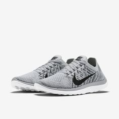 f61e223ffba3 Nike Free 4.0 Flyknit Women s Running Shoe. Nike Store