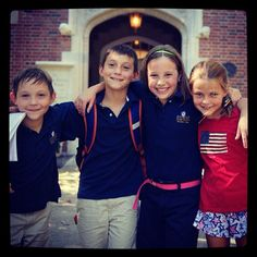 After school at the lower school at #wyomingseminary  #pennsylvania #privateschool