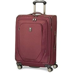 Travelpro Crew 10 25 Inch Expandable Spinner Suiter  http://www.alltravelbag.com/travelpro-crew-10-25-inch-expandable-spinner-suiter-2/