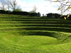 Turf Amphitheatre, Great Fosters