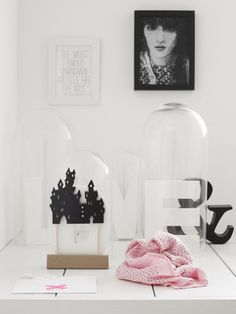 Inspiration for your walls.. by AnoukB