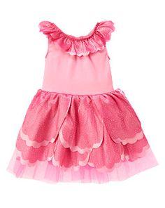 Blossom Fairy Costume
