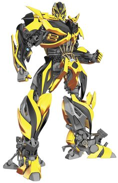 Bumblebee (Transformers Movie 4: Age Of Extinction)