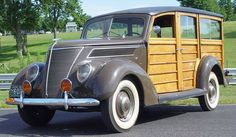 1937 Ford looks like my dads other car. His father bought it in 1938. been in the family ever since