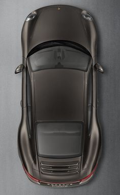 Born in the Porsche 911 Carrera has become a legend. Read more Porsche history in our article on Porsche black edition. Porsche 911, Ferdinand Porsche, Car Top View, E90 Bmw, Black Edition, Amazing Cars, Fast Cars, Sport Cars, Concept Cars
