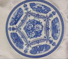 SPODE H M THE QUEEN MOTHER 1900-2002 Commemorative Plate Made England R2004-82