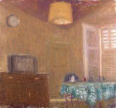 Interior Cevenol