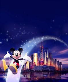Latest News From Shanghai Disneyland