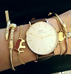 @DWellinton watch @StellaDot@KateSpade@Marcjacobs # @sacks # Jewerly