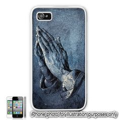 Praying Hands iPhone 4 5 5S 5C Case Religious by BlingSity on Etsy, $11.95