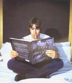 Liam Gallagher,
