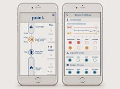 Point Home Security Solution Listens And Senses The The Air (video)