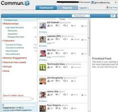 Commun.it: how to drive awareness and build relationships on Twitter