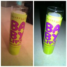 BabyLips (Peppermint)