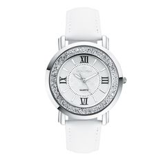Часы женские кварцевые SUNLIGHT: сплав — купить в интернет-магазине Санлайт, фото, артикул 55233