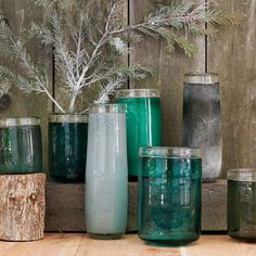 cool cylinders from west elm