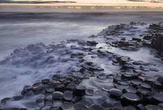 Giant's Causeway, Irlanda do Norte