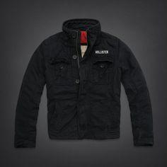 Mission Beach Jacket