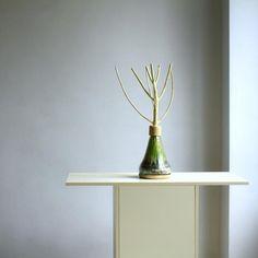 Vase by