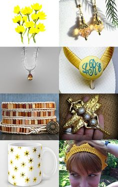 Buttercups by Shannon on Etsy--Pinned with TreasuryPin.com
