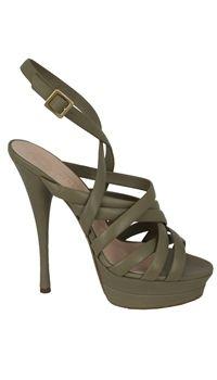 Versace Topuklu Ayakkabı - Versace