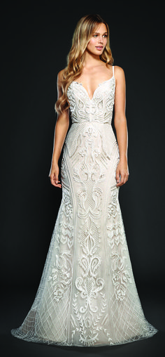 Hayley Paige Bridal and Bridesmaid Dresses You'll Love