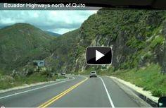Ecuador: Adventure of a Lifetime in the Land of Eternal Spring Ecuador, Andes Mountains, Quito, Pacific Ocean, Nevada, South America, Peru, Scenery, The Incredibles