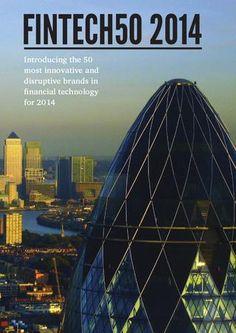 The FinTech50 2014