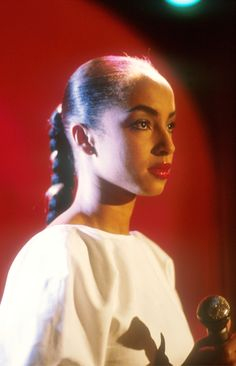 Helen Folasade Adu, better known as Sade is known for her ageless beauty & beautiful music makers