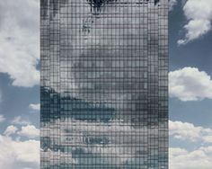 Xiao Xiao, Rational Reality-Cloud series #06, Beijing, 2015, lambda print © Intelligentsia Gallery