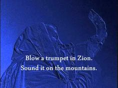 The Day Of The Lord (Blow A Trumpet In Zion) by Paul Wilbur Messianic