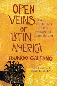 Open Veins of Latin America: Five Centuries of the Pillage of a Continent by Eduardo Galeano http://www.amazon.com/dp/0853459916/ref=cm_sw_r_pi_dp_NH.lvb0PZEJS5