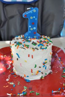 Healthy First Birthday Cake Sugar free carrot cake Smash cakes