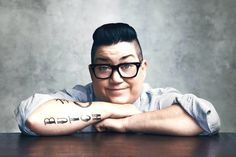As Vallarta Pride 2015's board we are we are glad to announce that the talented comedian, jazz musician and actress LEA DELARIA will be Vallarta Pride's Grand Marshal