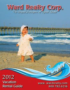Topsail Island Vacation Rentals