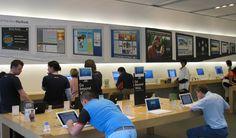 Ofertas de Empleo en Apple