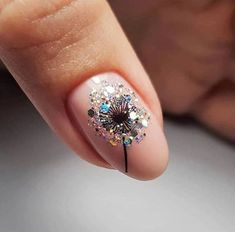 Glamorous Nail Design Ideas so that you Flaunt your Nails with Confidence - Hike n Dip - - Glamorous Nail Design Ideas so that you Flaunt your Nails with Confidence – Hike n Dip Nails Glamouröse Nageldesign-Ideen Rose Gold Nails, Glitter Nails, Gel Nails, Acrylic Nails, Sparkle Nails, Solid Color Nails, Nail Colors, Cute Nails, Pretty Nails