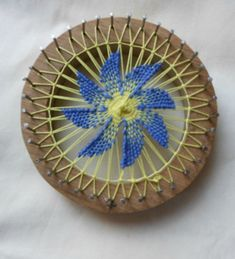 Pin Weaving, Loom Weaving, Tapestry Weaving, Teneriffe, Circular Weaving, Dorset Buttons, Hairpin Lace, Lacemaking, Needle Lace