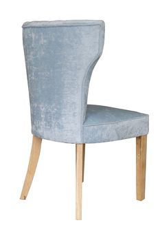 http://www.bonsoni.com/vindi-silver-blue-fabric-chair-pair-by-sherman  Vindi Silver Blue Fabric Chair (Pair) by Sherman is This sleek design with attractive padded wings and ribbed back is sure to be a hit.  http://www.bonsoni.com/vindi-silver-blue-fabric-chair-pair-by-sherman