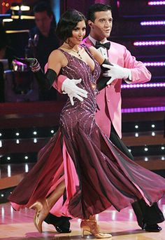 ·Dancing With The Stars Pictures, Mark Ballas Photos, Kim Kardashian ...