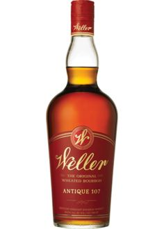 Review #616 - Old Weller Antique Bourbon Chaser's Selection http://ift.tt/2GhrLxp